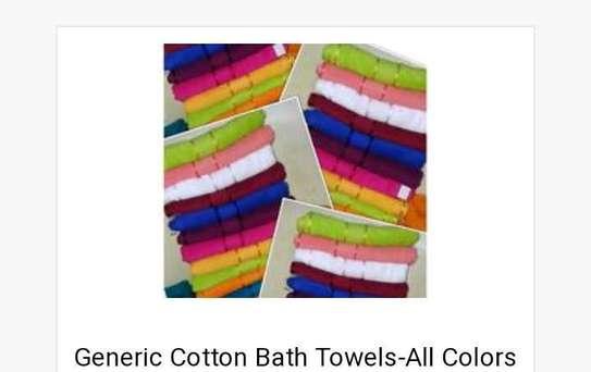Towels image 1