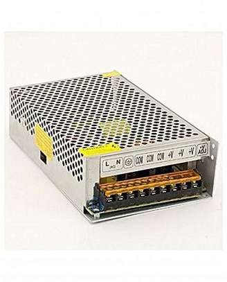 5Amps cctv power supply