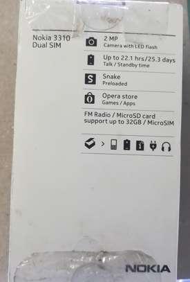 Nokia 3310 image 2