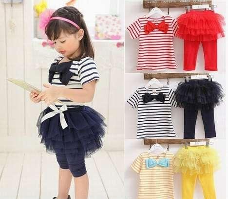 Kids Dresses image 14
