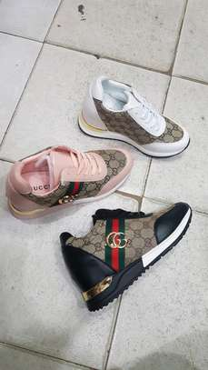 Latest Sneakers image 4