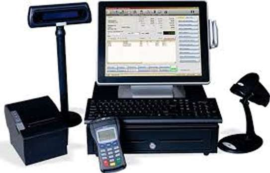 Customized point of sale for any business