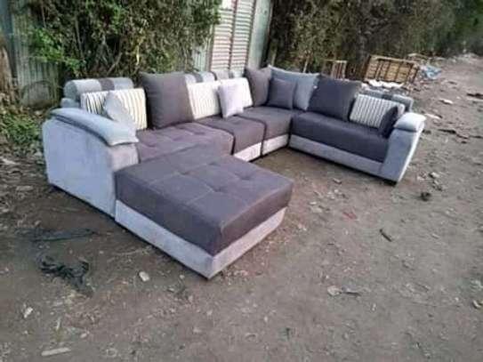 U-sofas(8/9 seater:6+2 / 6+3 seater ) image 8