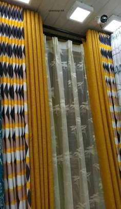 Decorative curtains nairobi image 2