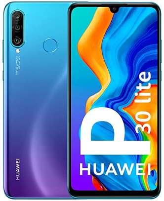 "Huawei P30 Lite (128GB, 4GB RAM) 6.15"" Display, AI Triple Camera, 32MP Selfie, Dual SIM Global 4G LTE image 2"