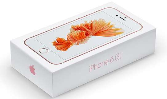 Apple iPhone 6s (128GB) image 7