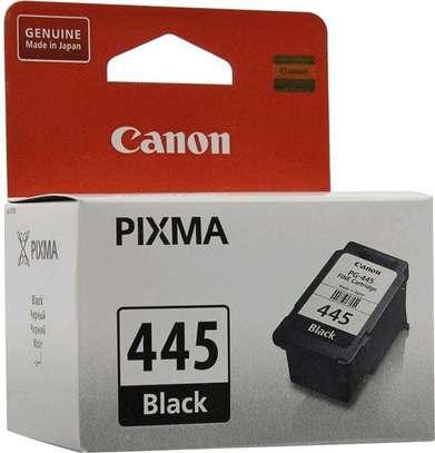 454 inkjet cartridge black PG image 3
