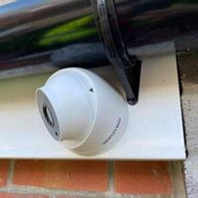 CCTV cameras installation in ruai kamulu image 1