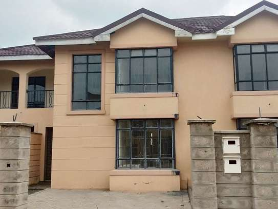 Syokimau - Townhouse, House image 1