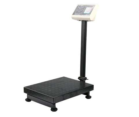 150KGs Digital Weighing Scale image 1