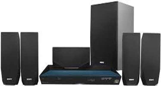 SONY 1000W DVD HOMETHEATRE, 3D BLU-RAY, WIFI, BDV-E3100 image 3
