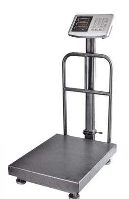 300kg New Model Digital Platform Scales. image 1