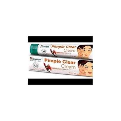 Himalaya Skin Care Pimple Acne Clear Cream image 1