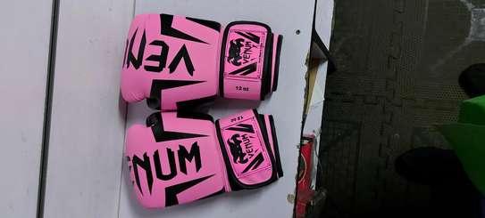 Boxing gloves image 1
