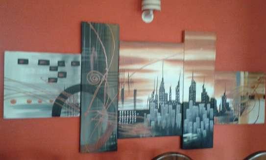 Art,Paintings,Wall Hanging,Wall decor image 1