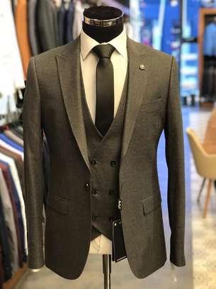 Quality New Slim Fit Suits
