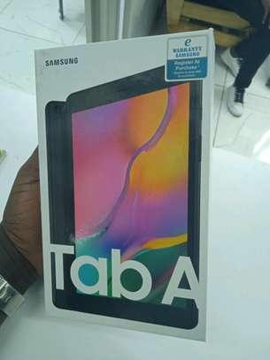 Samsung Tabs 32gb+2gb ram(8.0 inch)-2 years waranty image 2