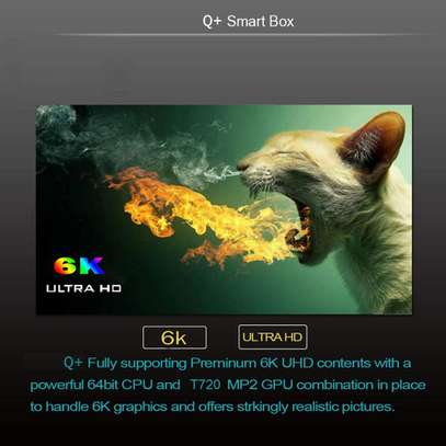 Q Plus 4GB 32GB Tv Box image 5