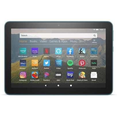 Amazon Fire HD 8 Tablet 32GB ,2gb RAM (10th Gen, 2020 Release) – 8″ HD Display image 1