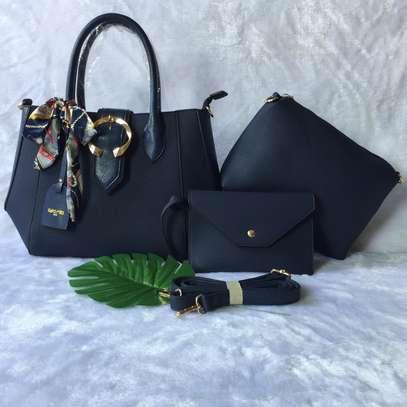 3 in 1 Handbags image 4