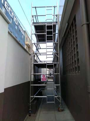 3m aluminium scaffolding tower for sale