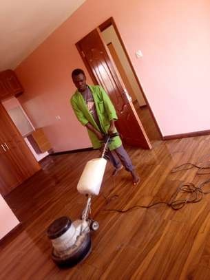 Ella Wooden Floor Sanding, Varnishing & Polishing Services