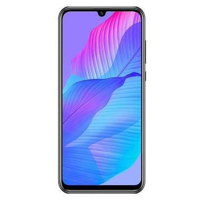Huawei Y8p,128GB + 6GB,4G,6.3 Inch (Dual SIM), image 1