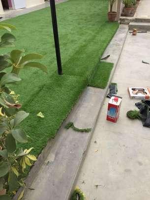 artificial landscape grass carpet 2300/= square meter image 3