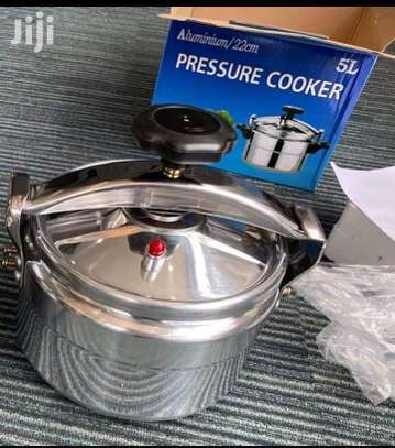 Pressure Cookers image 1