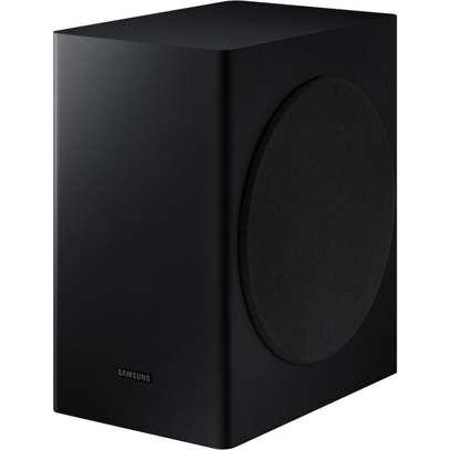 Samsung HW-Q60T 360W Virtual 5.1-Channel Soundbar System image 3