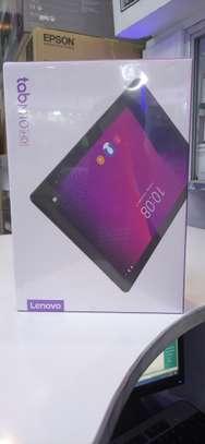 Lenovo tablet image 1