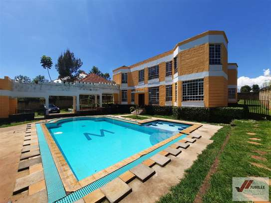 Runda - Flat & Apartment, House image 2
