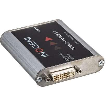 INOGENI DVI/HDMI to USB 3.0 Video Capture Card image 1