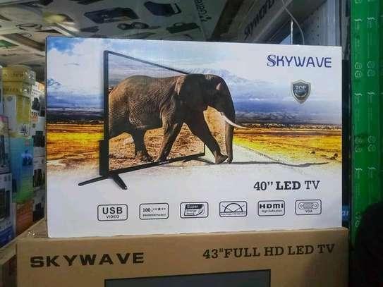 40 inch Skywave Digital Full HD televisions image 1