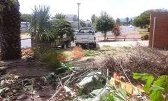 Site Cleaning, House Demolition and Rubble Removal