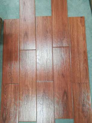 150mm *600mm floor tile