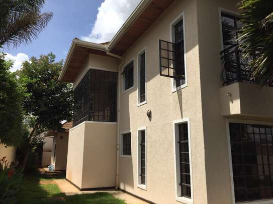 4 bedroom townhouse for rent in Kiambu Road image 12