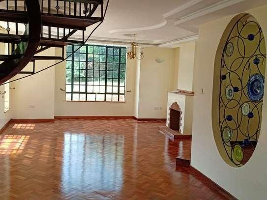 4 bedroom house for rent in Runda image 8