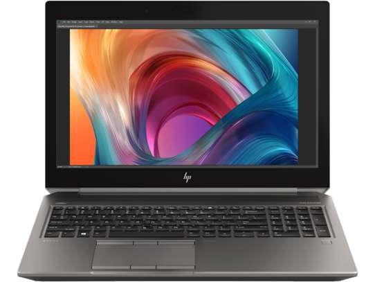 HP Zbook 15 G4 Core i7 image 1