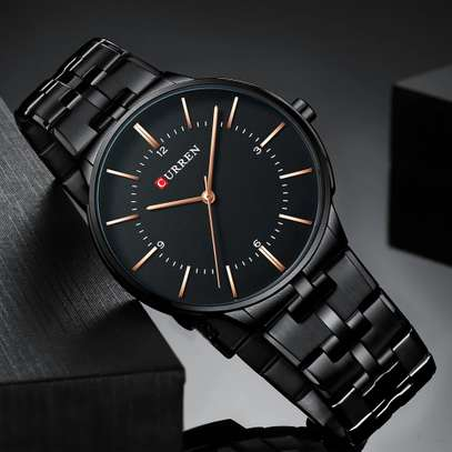 Curren Unisex Watch image 1
