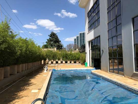 Furnished 2 bedroom apartment for rent in Waiyaki Way image 19