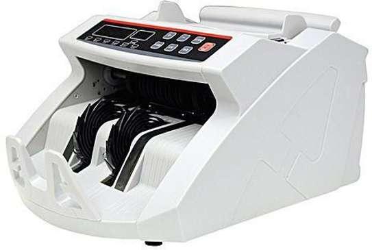 Bill Counter Machine 2108 UV/MG AC220V image 1