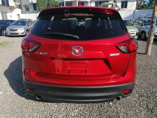 Mazda CX-5 2WD image 2