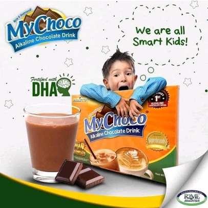 Mychoco for Kids image 1