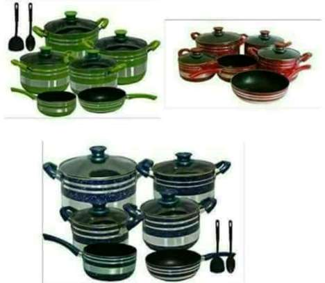 Y1 TONG COOKWARE SET image 1