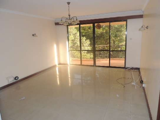 3 bedroom apartment for rent in Milimani image 4