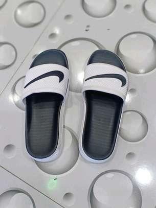 Mens open shoes image 6