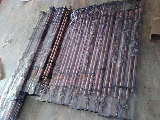 2M Double Bronze Rod image 2