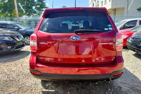 Subaru Forester  2.0I-L Eye Sight image 1