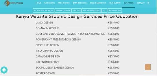 Kenya Website image 3
